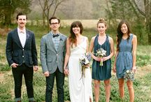Wedding Attire Ideas / by J Reese
