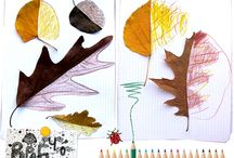 Fall crafts, food, & things to do