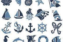 marine ebroidery