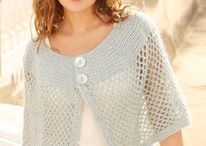 Crochet - Clothes / by Mary Murray