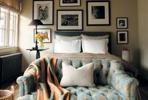 Master Bedroom / by Jena Markle