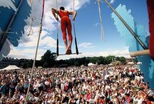 Popular Festivals around the World / Popular Festivals around the World - Add to your bucketlist on Wishberg
