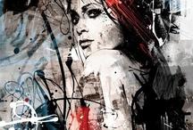 ART / by Melissa Pavlovski