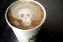 * barista barista * / Barista art