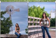 Senior pics / by Debbie Parker