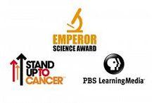 Emperor Science Award