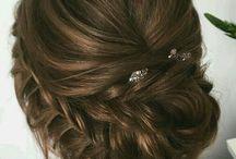 Hair $tyles