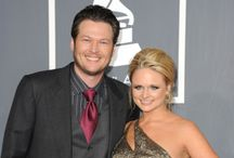 Relationships / Country stars and their complicated relationships.