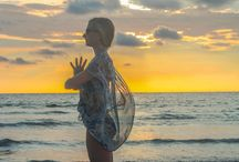 Yoga Music Playlists / Music playlists for yoga class! These are our favorite yoga playlists.