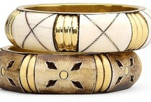 bracelets my favorite thing / by Janeice Derrick