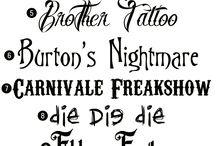 Font It!
