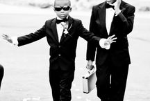 Page Boys and Ring Bearers / by Aisle Perfect - Wedding Blog