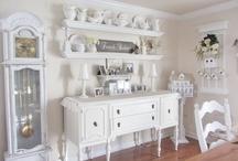 Decoraciones de hogar Maria Rodriguez