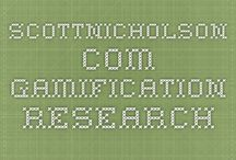 Gamification / by S