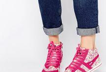 Önskelista / Min önskelista kläder skor och annat