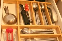 Organizing and Cleaning / Anything an everything to help you organize your home, family and life. Organizing Ideas, tips, tricks, hacks, and Free Prinatables
