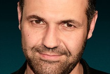 Khaled Hosseini Visits ABQ June 9 / by Bookworks ABQ