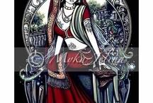 Bollywood / by Chicky Velazquez
