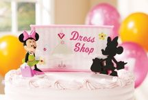 Minnie Mouse Party / For all the little Miss Mouseketeers!