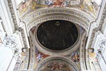St. Ignatius.