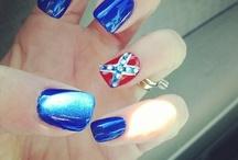nails / by April Presley