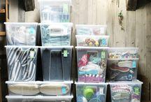 Closets .... I need more