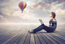 کارآفرینی، استارت آپ و کسب و کار / آموزش کارآفرینی، استارت آپ و کسب و کار