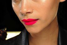Make up produkter