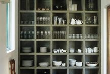 Interiors > Display