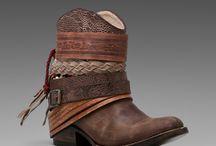 Customização sapatos / Renovar