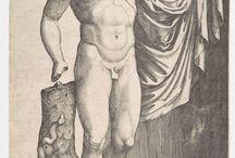 ART: antonio canova / 1757 – 1822