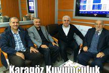 Konsiad / Konsiad Konyalı Sanayici ve İşadamları Derneği