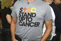 Celebs that have been touched by ovarian cancer