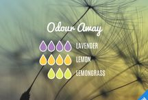 Diffusers blends