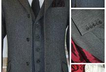 My fashion choice / My imagination about the fashion what I like