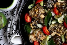Cuisines to explore- Thai