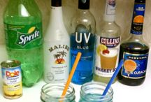 Drinks / by Janese Williams