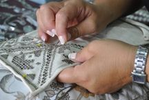 Lefkara Lace & the Pattern of Tradition