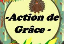 Action de graces