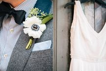 The_Tailory_Weddings / The Tailory New York Wedding Looks