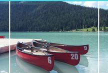 Banff Trip