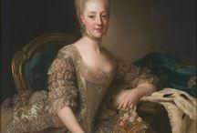 Hedvig Charlotta / 1759-1818