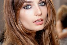 Andreea Diaconu ♡