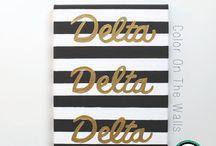 Tri Delta