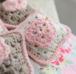 Crochet Pincushion Patterns / Crochet Pincushion Patterns