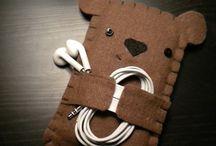 Porta cable