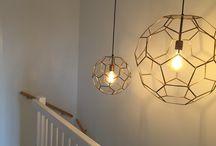 Lamp Trappengat