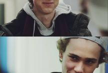 ISAK AND EVEN ❤