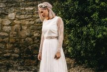 SOMD new collection of bridal seperates. / Images of our brand new collection designed and handmade in Kent for the modern, stylish bride.