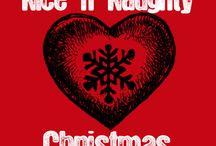 Nice 'n' Naughty Christmas / All the Nice 'n' Naughty goodies to make a perfect Christmas
